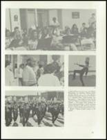 1975 University High School Yearbook Page 128 & 129