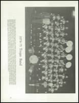 1975 University High School Yearbook Page 130 & 131