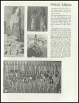 1975 University High School Yearbook Page 134 & 135