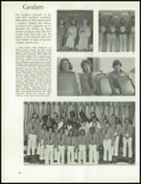 1975 University High School Yearbook Page 136 & 137