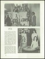 1975 University High School Yearbook Page 140 & 141