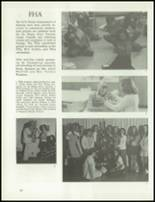 1975 University High School Yearbook Page 142 & 143