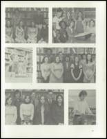 1975 University High School Yearbook Page 150 & 151