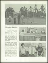 1975 University High School Yearbook Page 156 & 157