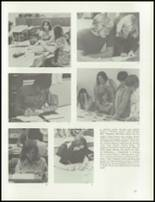 1975 University High School Yearbook Page 158 & 159