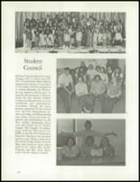 1975 University High School Yearbook Page 160 & 161