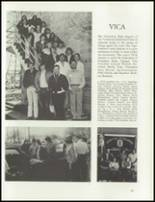 1975 University High School Yearbook Page 162 & 163