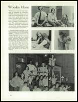 1975 University High School Yearbook Page 166 & 167