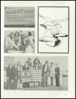 1975 University High School Yearbook Page 168 & 169