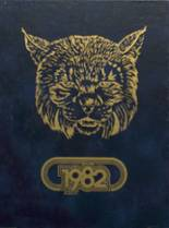 1982 Yearbook Whitko High School