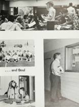 1968 Mt. Pleasant High School Yearbook Page 10 & 11