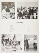1968 Mt. Pleasant High School Yearbook Page 14 & 15