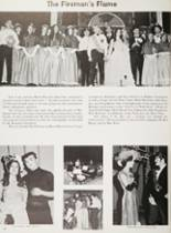 1968 Mt. Pleasant High School Yearbook Page 18 & 19