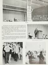 1968 Mt. Pleasant High School Yearbook Page 20 & 21