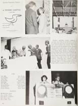 1968 Mt. Pleasant High School Yearbook Page 22 & 23