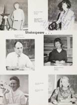 1968 Mt. Pleasant High School Yearbook Page 62 & 63