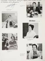 1968 Mt. Pleasant High School Yearbook Page 64 & 65