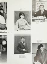 1968 Mt. Pleasant High School Yearbook Page 70 & 71