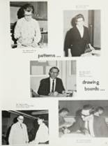 1968 Mt. Pleasant High School Yearbook Page 74 & 75