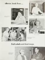 1968 Mt. Pleasant High School Yearbook Page 78 & 79
