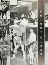 1968 Mt. Pleasant High School Yearbook Page 80 & 81