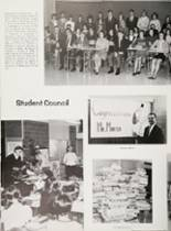 1968 Mt. Pleasant High School Yearbook Page 82 & 83