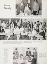 1968 Mt. Pleasant High School Yearbook Page 88 & 89
