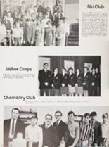 1968 Mt. Pleasant High School Yearbook Page 90 & 91