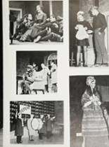 1968 Mt. Pleasant High School Yearbook Page 100 & 101