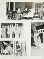 1968 Mt. Pleasant High School Yearbook Page 102 & 103