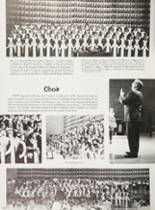 1968 Mt. Pleasant High School Yearbook Page 104 & 105