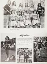 1968 Mt. Pleasant High School Yearbook Page 112 & 113