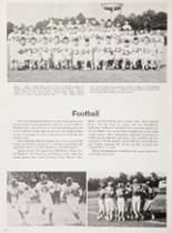1968 Mt. Pleasant High School Yearbook Page 114 & 115