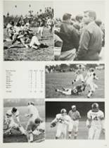 1968 Mt. Pleasant High School Yearbook Page 116 & 117
