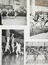 1968 Mt. Pleasant High School Yearbook Page 122 & 123