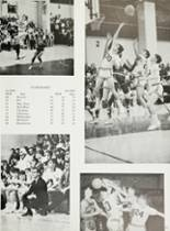 1968 Mt. Pleasant High School Yearbook Page 124 & 125