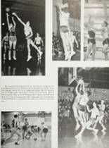 1968 Mt. Pleasant High School Yearbook Page 126 & 127