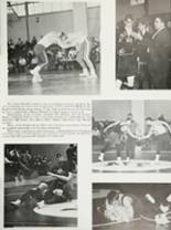 1968 Mt. Pleasant High School Yearbook Page 128 & 129