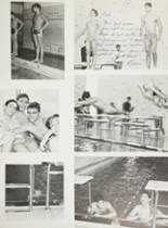 1968 Mt. Pleasant High School Yearbook Page 130 & 131