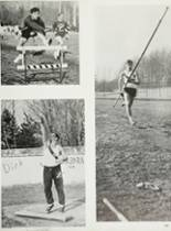 1968 Mt. Pleasant High School Yearbook Page 132 & 133