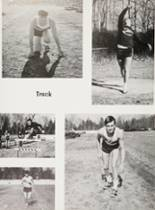 1968 Mt. Pleasant High School Yearbook Page 134 & 135
