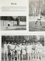 1968 Mt. Pleasant High School Yearbook Page 136 & 137