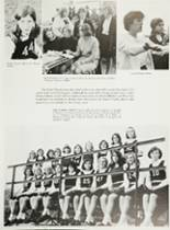 1968 Mt. Pleasant High School Yearbook Page 138 & 139