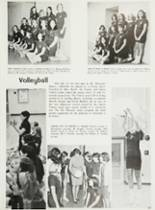 1968 Mt. Pleasant High School Yearbook Page 140 & 141