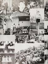 1968 Mt. Pleasant High School Yearbook Page 148 & 149