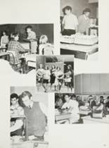 1968 Mt. Pleasant High School Yearbook Page 154 & 155
