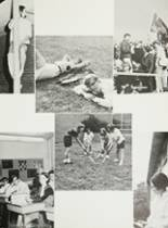 1968 Mt. Pleasant High School Yearbook Page 158 & 159