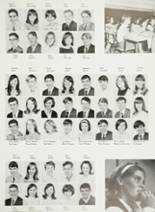 1968 Mt. Pleasant High School Yearbook Page 160 & 161