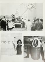 1968 Mt. Pleasant High School Yearbook Page 164 & 165