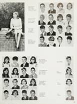 1968 Mt. Pleasant High School Yearbook Page 168 & 169
